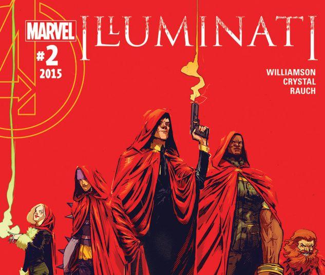 Illuminati #2