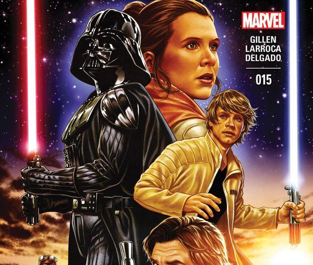Darth Vader (2015) #15