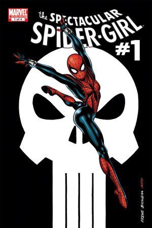 Spectacular Spider-Girl #1