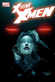 X-Treme X-Men (2001) #41