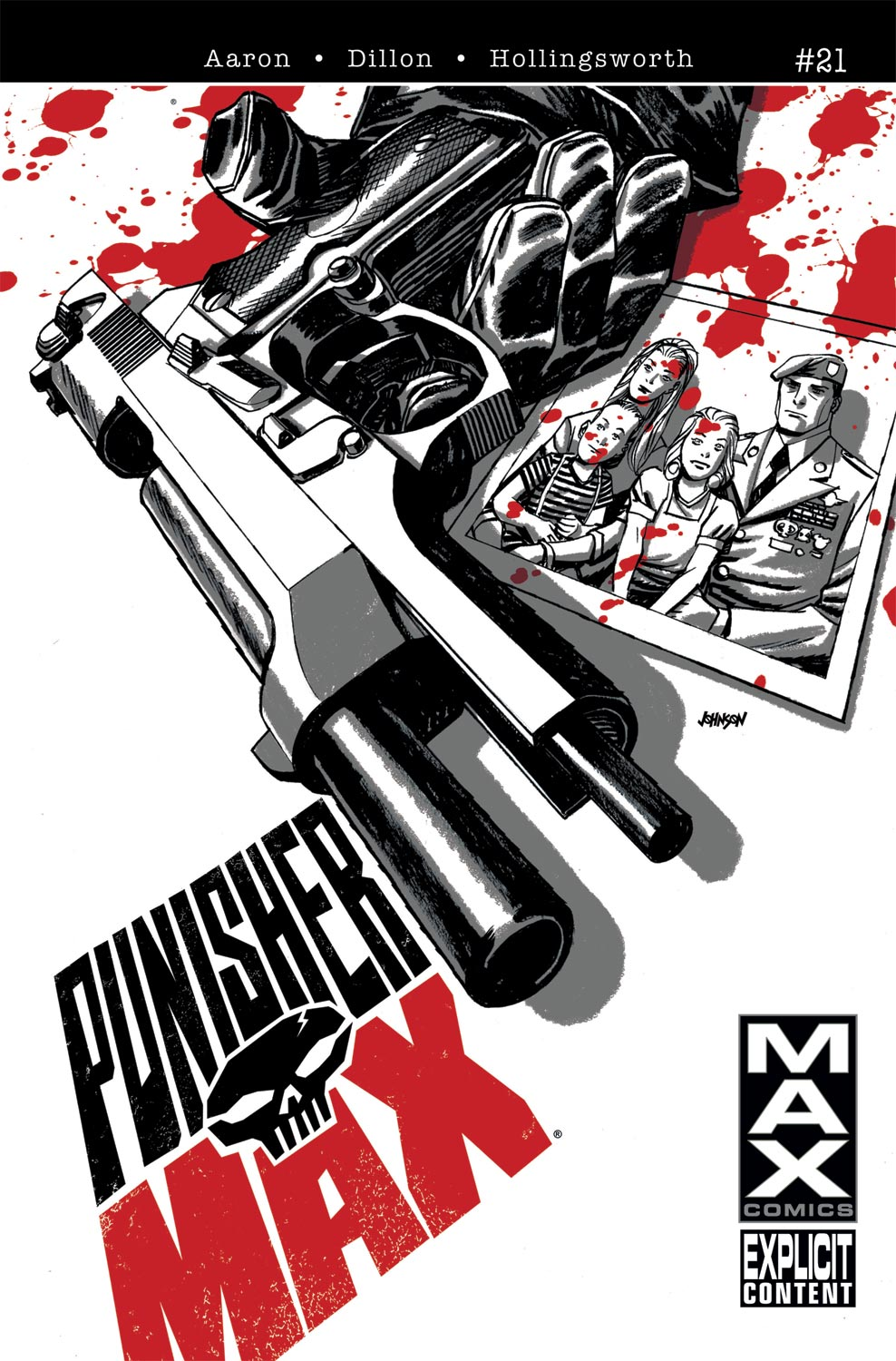 Punishermax (2010) #21