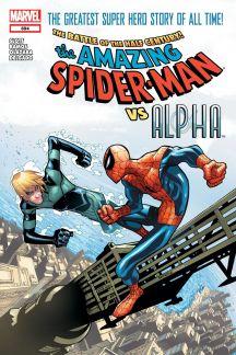 Amazing Spider-Man (1999) #694