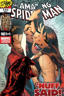 Amazing Spider-Man (1999) #545