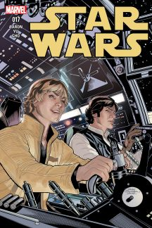 marvel comics 2015 star wars