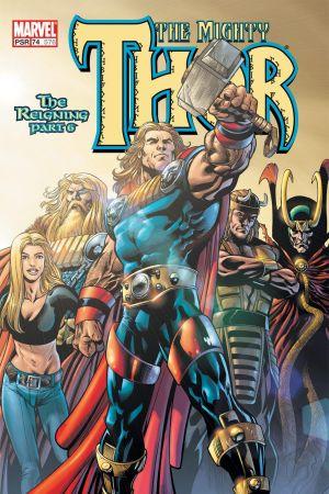 Thor #74