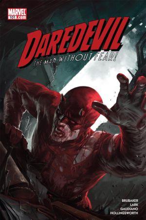 Daredevil (1998) #101