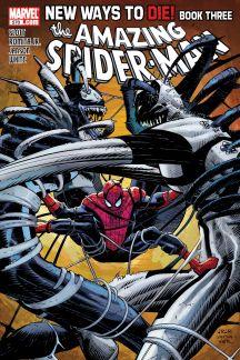 Amazing Spider-Man (1999) #570