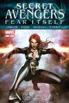 Secret Avengers (2010) #15