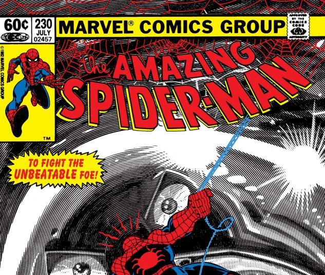 Amazing Spider-Man (1963) #230