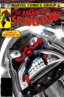 The Amazing Spider-Man #230