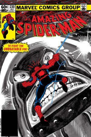 The Amazing Spider-Man (1963) #230
