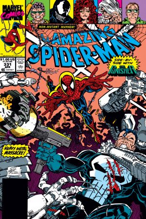 The Amazing Spider-Man (1963) #331