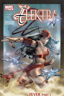 Elektra #32