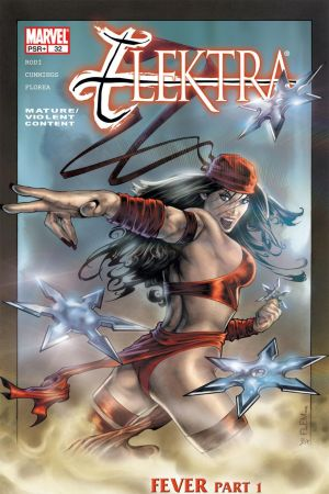 Elektra (2001) #32