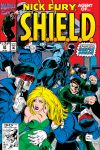 Nick Fury, Agent of Shield (1989) #32