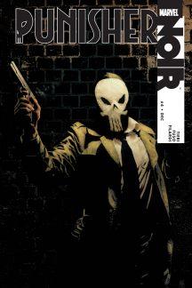 Punisher Noir (2009) #4