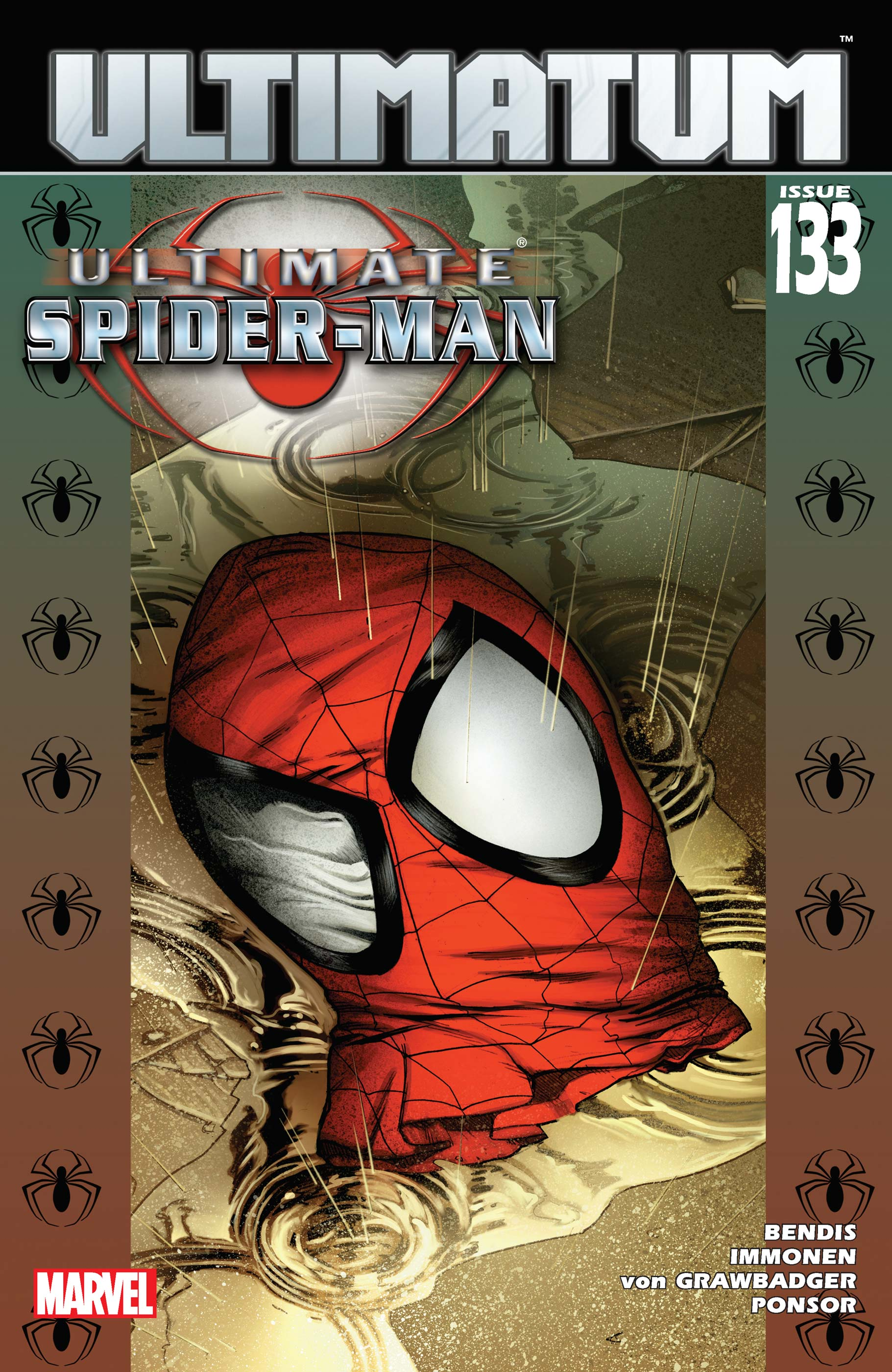 Ultimate Spider-Man (2000) #133