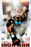 INVINCIBLE IRON MAN (2008) #500