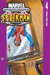 Ultimate Spider-Man (2000) #4