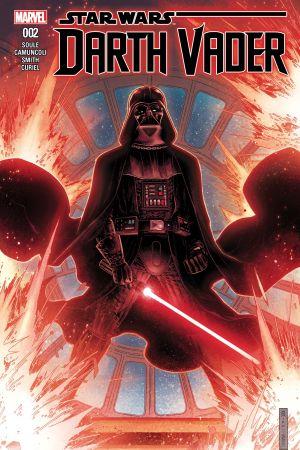 Darth Vader (2017) #2