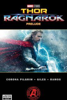 Marvel's Thor: Ragnarok Prelude #3