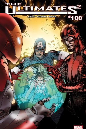 Ultimates 2 (2016) #100