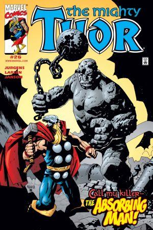 Thor  #26