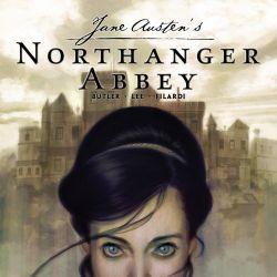 Northanger Abbey (2011 - 2012)