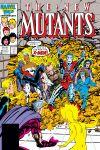 NEW MUTANTS (1983) #46