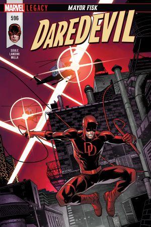 Daredevil (2015) #596