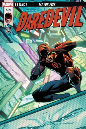Daredevil (2015) #599