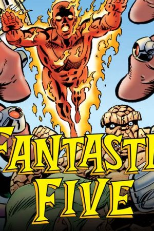 Fantastic Five (1999 - 2000)