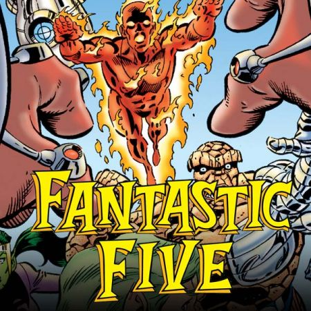 Fantastic Five (1999 - 2000)
