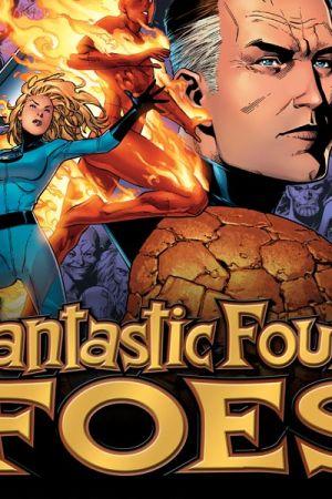 Fantastic Four: Foes (2005)