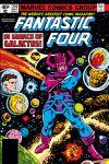 FANTASTIC FOUR (1961) #210