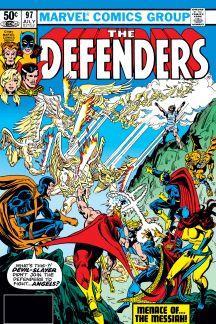 Defenders (1972) #97