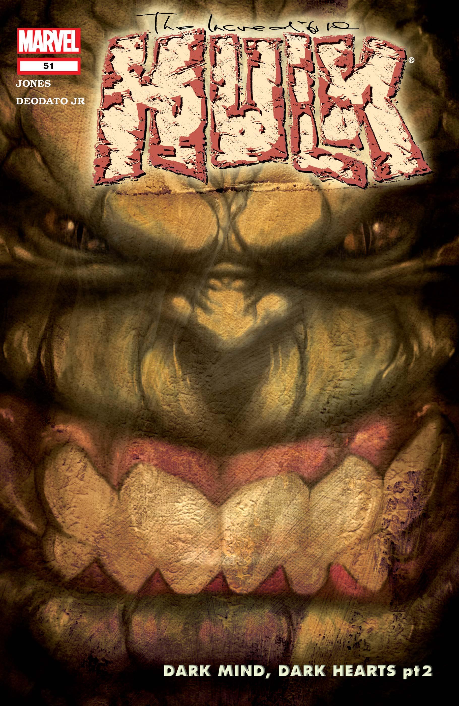 Hulk (1999) #51
