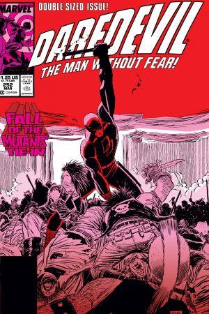 Daredevil #252