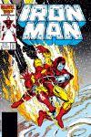 Iron Man (1968) #216