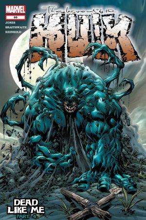 Incredible Hulk #69