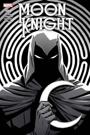 Moon Knight #198