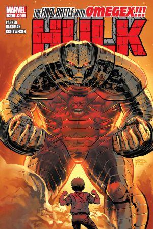 Hulk #41