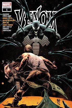 Venom Annual (2018) #1