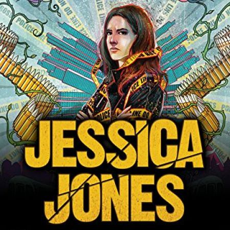 Jessica Jones - Marvel Digital Original: Purple Daughter (2019)