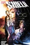 S.H.I.E.L.D. (2011) #0