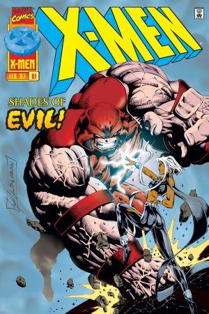 X-Men #61