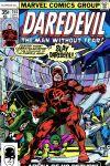 Daredevil (1964) #154