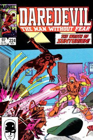 Daredevil #224