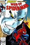 Web of Spider-Man (1985) #112