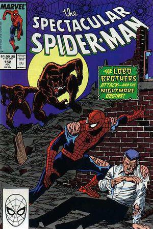 Peter Parker, the Spectacular Spider-Man (1976) #152
